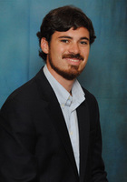 A photo of Ethan who is one of our LSAT tutors in Los Lunas