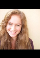 A photo of Annalise, a Economics tutor in Edgewood, NM