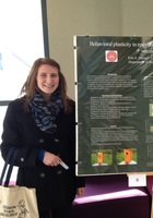 A photo of Erin who is one of our Biology tutors in Rensselaer
