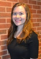 A photo of Raine who is one of our GRE tutors in Powder Springs