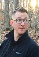 A photo of Joel, a SAT Reading tutor in Kentucky