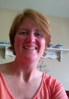 A photo of Annette who is one of our Biology tutors in Columbus
