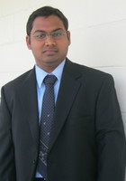 A photo of Sahil, a Science tutor in McHenry, IL
