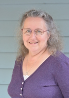 A photo of Kathleen, a ASPIRE tutor in Ontario, OR