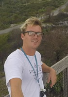 A photo of Bret, a Organic Chemistry tutor in Mission Hills, CA