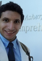 A photo of Nessim, a Organic Chemistry tutor in University Park, TX