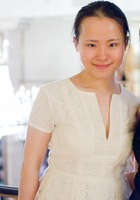 A photo of Dongying who is one of our Mandarin Chinese tutors in Ennis