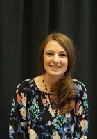 A photo of Chloe, a SSAT tutor in Kent, OH