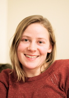 A photo of Kaley who is one of our ISEE tutors in Lewiston