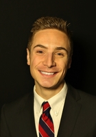 A photo of Daniel who is one of our Economics tutors in Niagara Falls