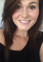 A photo of Sydney who is one of our Statistics tutors in Indiana University-Purdue University Indianapolis