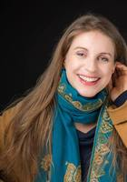 A photo of Luisa, a German tutor in Waxahachie, TX
