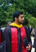 A photo of Abbas, a ACT Science tutor in Silver Spring, MD