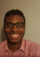 A photo of Ekene, a Algebra tutor in Charter Township of Clinton, MI