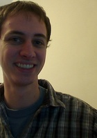 A photo of Cole, a SAT tutor in DeForest, WI