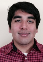 A photo of Akhil who is a Grass Lake  ACT tutor