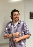 A photo of Brandon who is one of our PSAT tutors in Orchard Park