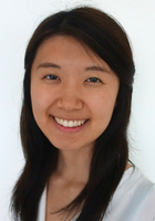A photo of Angela who is one of our MCAT tutors in Peabody