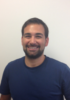 A photo of Eric, a History tutor in Mesquite, TX