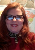 A photo of Julia, a ISEE tutor in Jeffersontown, KY