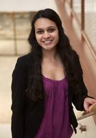 A photo of Rhea who is a College Station  Economics tutor