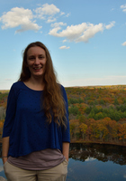 A photo of Rachel who is one of our Elementary Math tutors in Waltham