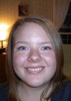 A photo of Tiffanie, a Phonics tutor in Fisherville, KY