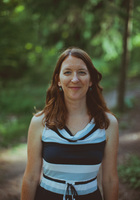 A photo of Jyl who is one of our ACT tutors in Ann Arbor