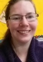 A photo of Elizabeth, a HSPT tutor in East Providence, RI