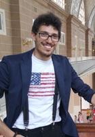 A photo of David, a German tutor in Missouri