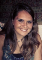 A photo of Rebecca, a ISEE tutor in Madison, WI