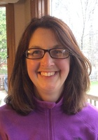 A photo of Victoria, a English tutor in East Greenbush, NY