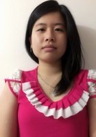 A photo of Cen, a Mandarin Chinese tutor in DeForest, WI