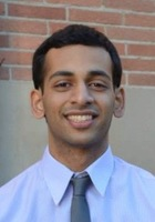 A photo of Vivek, a Statistics tutor in Westchester, CA