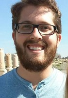 A photo of Bryan who is one of our History tutors in Mooresville