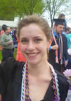 A photo of Deanna, a Latin tutor in Franklin, MA