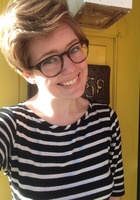 A photo of Julia, a English tutor in San Dimas, CA