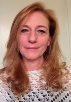 A photo of Deborah, a German tutor in Pearland, TX