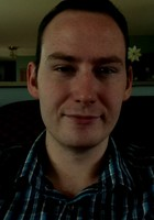 A photo of Patrick who is one of our Latin tutors in Elgin