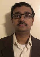 A photo of Sayan who is one of our Economics tutors in New York