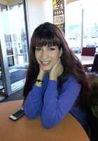 A photo of Christina, a Organic Chemistry tutor in Macomb, MI