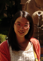 A photo of Xiaoxi, a Mandarin Chinese tutor in South Carolina