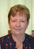 A photo of Regina who is a Rosenberg  German tutor