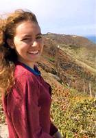 A photo of Zoe, a Pre-Calculus tutor in Gloucester, MA