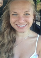 A photo of Chelsea, a German tutor in Mission Viejo, CA