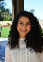 A photo of Esmat who is one of our Trigonometry tutors in Melrose