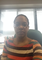 A photo of Cynthia who is one of our French tutors in Fall River