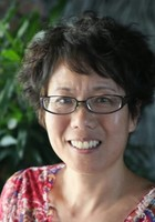 A photo of Anny , a Mandarin Chinese tutor in New Mexico