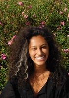 A photo of Christina, a SAT Reading tutor in Upland, CA