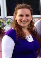 A photo of Tziporah, a English tutor in New York, NY